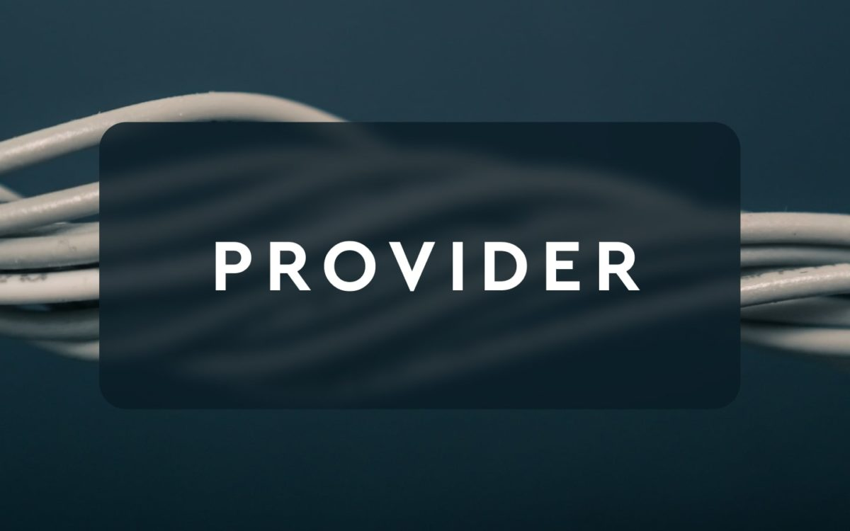 flutter-provider